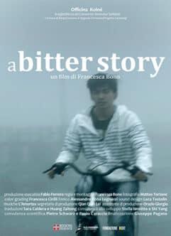 A bitter story