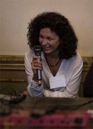 Alessia Melchiorre