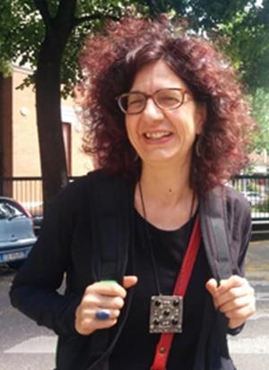 Andreina Garella