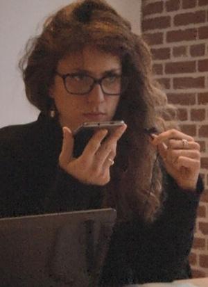 Antonella Serrecchia