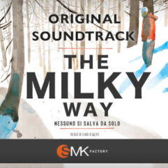 The Milky Way – Original Soundtrack