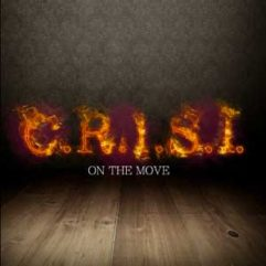 C.R.I.S.I. – On The Move