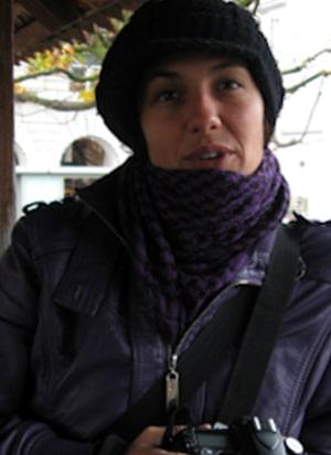 Alessia Proietti