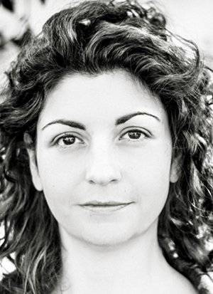 Serena Gramizzi