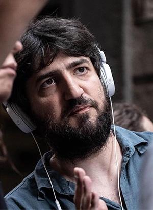 Sergio Panariello