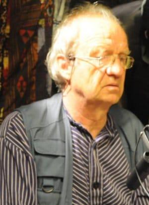 Stefan Karkow