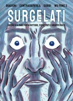 Surgelati (Libro + CD)