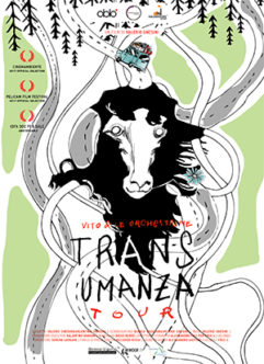 Transumanza Tour