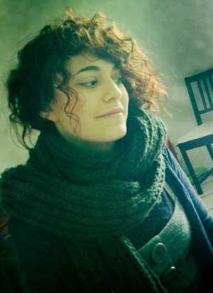 Anna Romani