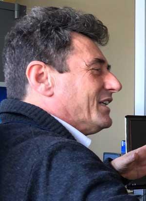 Bernardo Iovene