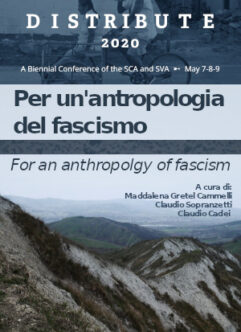 Per un'antropologia del fascismo