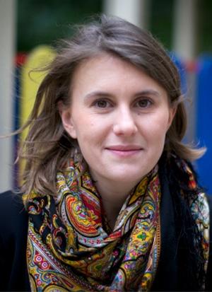 Madeleine Leroyer